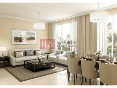 3 Bedroom Villa for Sale in Reem, Dubai - Close to Park|Type H|Motivated Seller