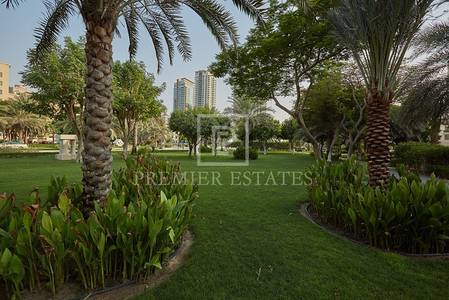 1 Bedroom Flat for Sale in Green Community, Dubai - Price reduced ! Vacant . Beautiful 1BR, Green Community