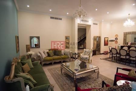 فیلا  للبيع في ذا فيلا، دبي - Large E1 Type Cordoba Villa with Pool in Great Location