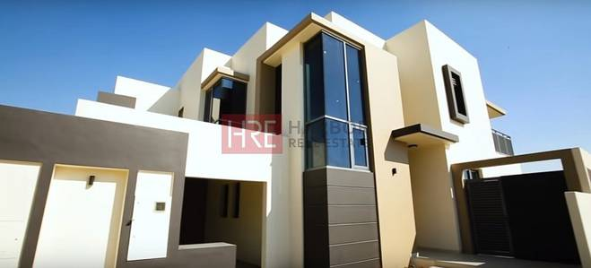 3 Bedroom Villa for Sale in Dubai Hills Estate, Dubai - Spacious 3BR Villa at Dubai Hills Estate