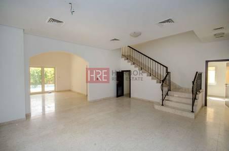 فیلا  للبيع في ذا فيلا، دبي - 5BR Mazaya A3 + Pool, Best Price!