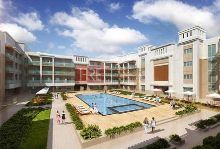 Studio for Sale in Jumeirah Village Circle (JVC), Dubai - Brand New Large Studio with Private Garden