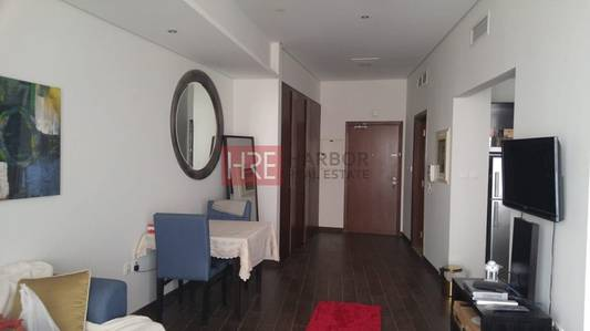 Studio for Sale in Dubai Sports City, Dubai - Immediate Rental Yield on Vacant Studio Fully Furnished!