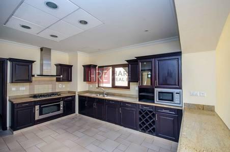 فیلا  للبيع في ذا فيلا، دبي - Elegant 5BR Granada Type Villa, Best Price