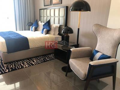 Studio for Rent in Business Bay, Dubai - Brand New Fully Furnished Luxury Studio
