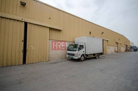 Warehouse for Rent in Dubai Investment Park (DIP), Dubai - Warehouse Available for Rent in DIP 2