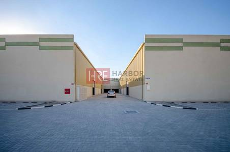 Warehouse for Rent in Dubai Investment Park (DIP), Dubai - Multiple Warehouse Units Available for Rent