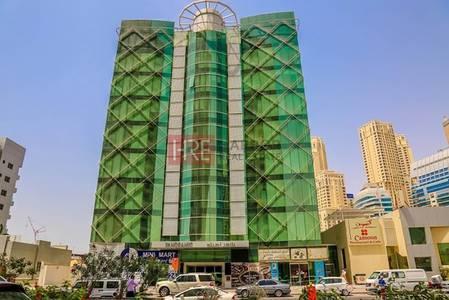 1 Bedroom Flat for Rent in Dubai Marina, Dubai - Beautiful Fully Furnished 1BR in Dubai Marina