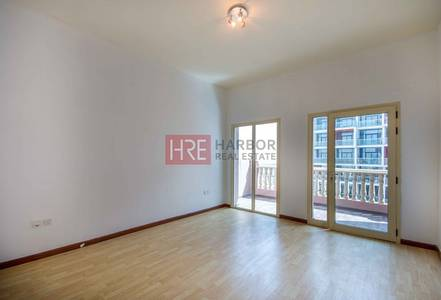 1 Bedroom Flat for Rent in Dubai Silicon Oasis, Dubai - 12 Cheques Payment + 1 Month Rent Free