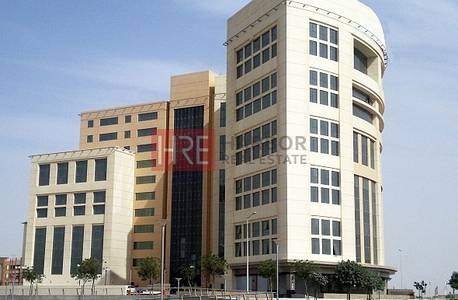 Office for Sale in Motor City, Dubai - Fitted Office Space for Sale