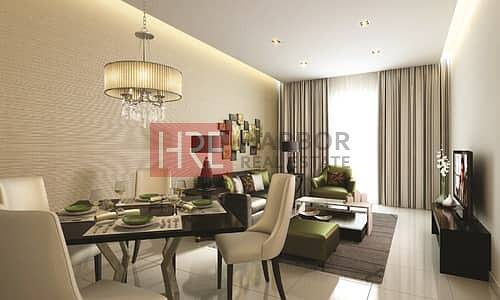 1 Bedroom Apartment for Sale in Business Bay, Dubai - Great Investment Opportunity in the Heart of Business Bay!