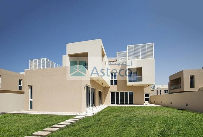 2 4 BR VIlla in Dubai Waterfront/ Veneto