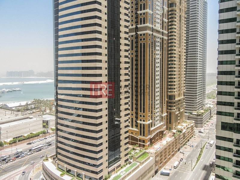 10 Hot Deal! Huge 1BR with Amazing Sea View