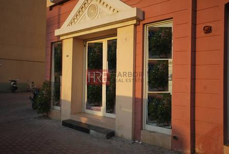 Office for Rent in International City, Dubai - Affordable Fully Fitted Commercial Space for Rent!