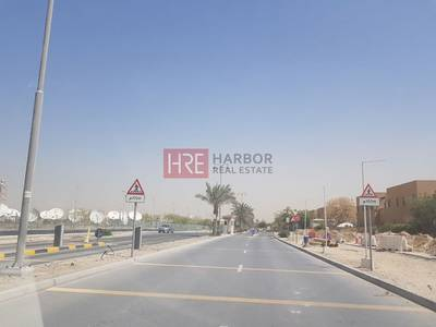 Plot for Sale in Al Furjan, Dubai - Ideal Investment Large Plot of Land Well Located Great ROI!