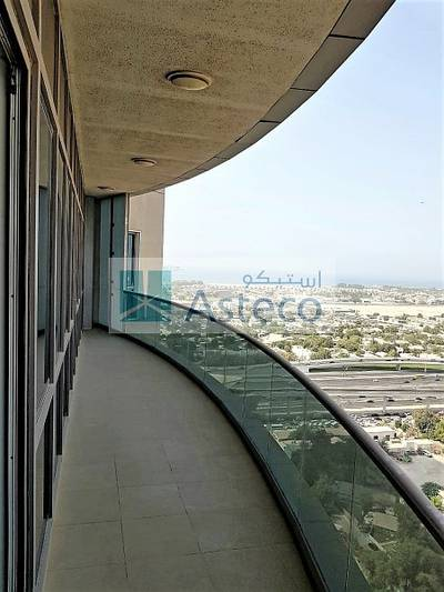 2 Bedroom Flat for Sale in Barsha Heights (Tecom), Dubai - Large apartment I Panoramic views I SH Zayed rd