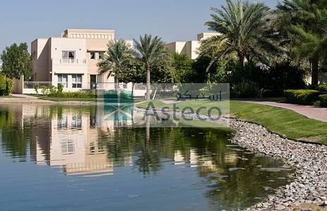 3 Bedroom Villa for Rent in The Springs, Dubai - 2 beds I Private Garden I Good location