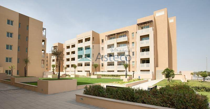 Al Badrah 1 BR/ One Month Rent Free