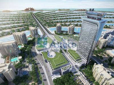 Waterfront Studio Apt/The Palm Tower/Palm Jumeirah
