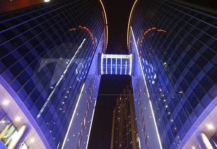 Office for Rent in DIFC, Dubai - OFFICE IN EMIRATES FINANCIAL TOWER NORTH DIFC