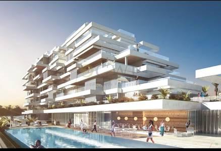 1 Bedroom Apartment for Sale in Al Barari, Dubai - 600k below original price.Keys in 3 mnth
