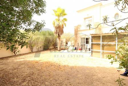 3 Bedroom Villa for Sale in The Springs, Dubai - Large Plot| Lake view | Vacant on transfer