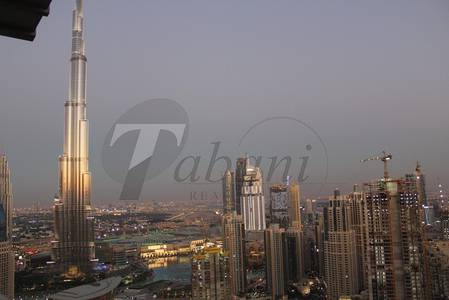 4 Bedroom Penthouse for Sale in Business Bay, Dubai - Rare & Stunning Four Bedroom Penthouse
