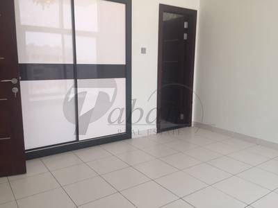 1 Bedroom Flat for Rent in Dubai Studio City, Dubai - One Bed Room Apartment In Glitz 01 Danube