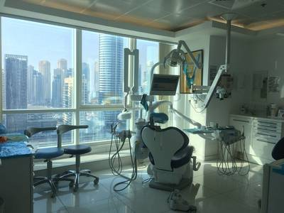Office for Rent in Jumeirah Lake Towers (JLT), Dubai - Close to metro|Fully Fitted|Available now