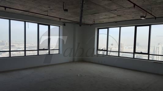 طابق تجاري  للبيع في دائرة قرية الجميرا JVC، دبي - Full floor for sale Best for Business Center