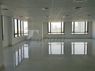 Office for Rent in Jumeirah Village Circle (JVC), Dubai - New office for rent in Prime Business Center