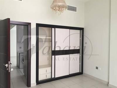 2 Bedroom Apartment for Rent in Dubai Studio City, Dubai - Brand New Two Bed + Maid Room Glitz 3 Studio CIty