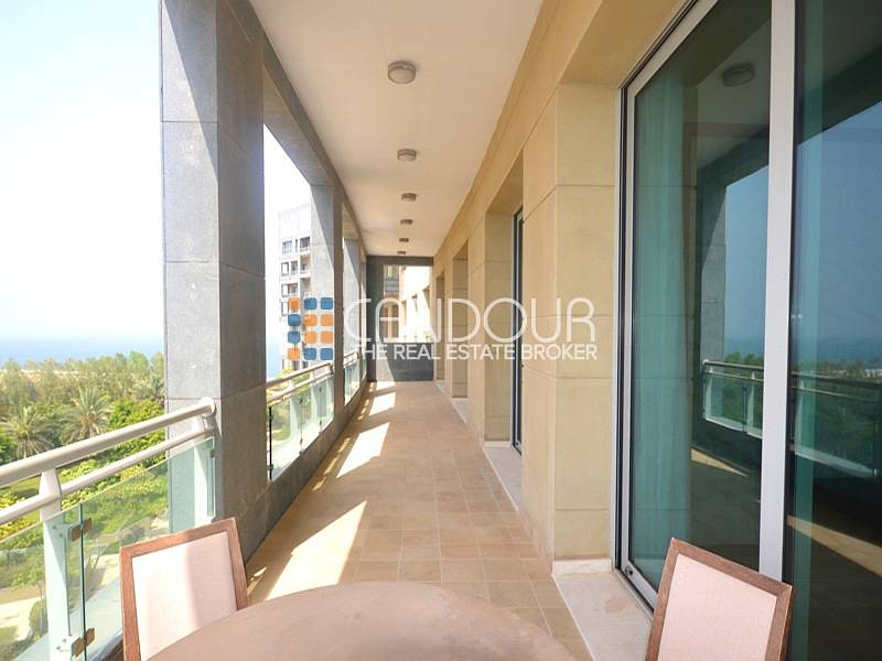2 Full Sea Views   Luxurious Four Bedrooms