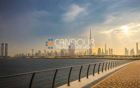 Mixed Use Land for Sale in Business Bay, Dubai - Land for Sale | Huge Plot | Luxury Living