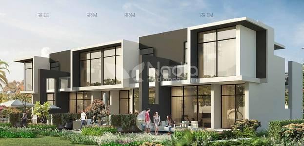 3 Bedroom Villa for Sale in Akoya Oxygen, Dubai - 3 Bedroom Villa in Akoya Oxygen with Payment Plan