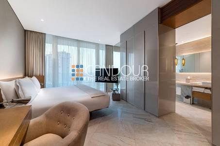 Spacious Hotel Apt| Studio Type A|Vacant