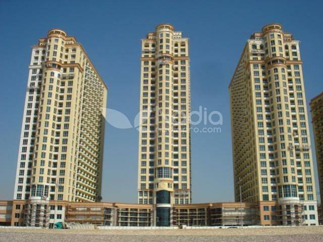 12 1 Bedroom with Balcony in Lakeside D