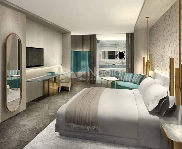 Furnished 2BR | Viceroy Hotel Residence |Palm Jumeirah