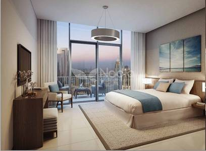 2 Bedroom Apartment for Sale in Downtown Dubai, Dubai - For Sale 2 Bedroom in Blvd Heights