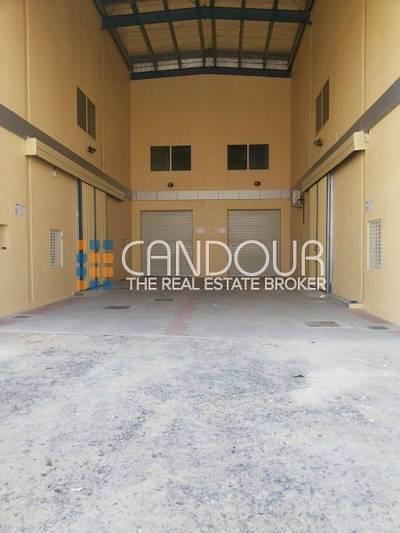 Warehouse for Sale in Dubai Investment Park (DIP), Dubai - Managed Compound   DIP   Mezzanine Floor