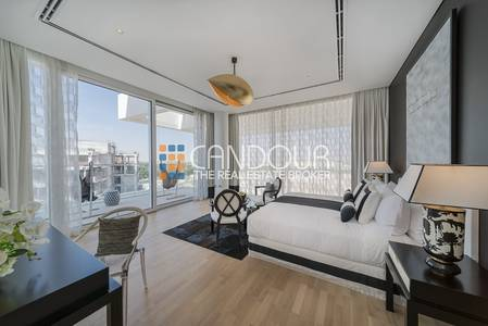 3 Beds | Luxury High End Apt | 3 Parking