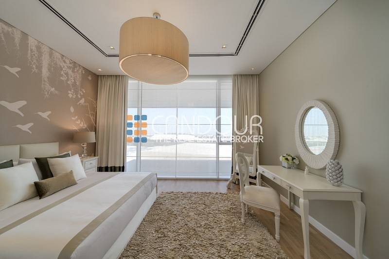 2 3 Beds | Luxury High End Apt | 3 Parking