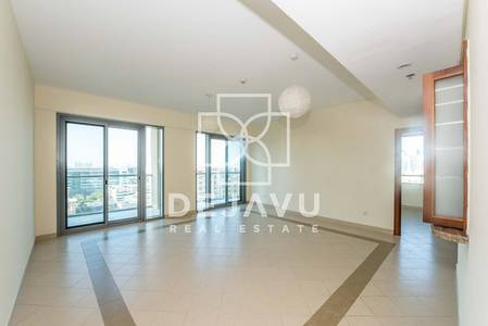 2 Bedroom Apartment for Sale in The Views, Dubai - Golf Tower w/ Panoramic view of the Golf course & Canal