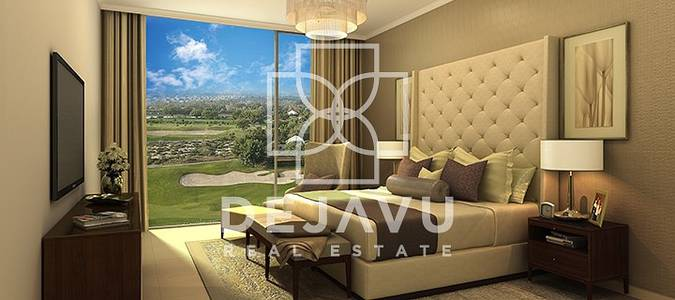 3 Bedroom Apartment for Sale in The Hills, Dubai - Amazing Three Bedroom Apartment for sale in The Hills