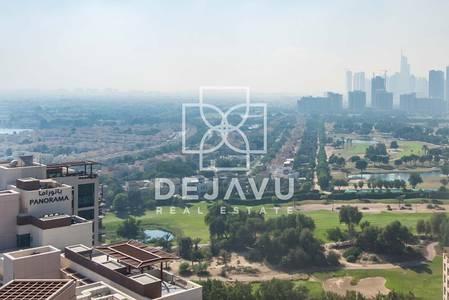 2 Bedroom Flat for Sale in The Views, Dubai - Greens