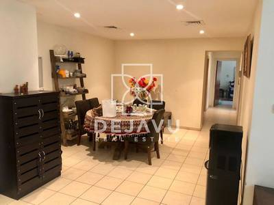 3 Bedroom Apartment for Sale in The Greens, Dubai - INVESTOR DEAL WITH GREAT RENTAL