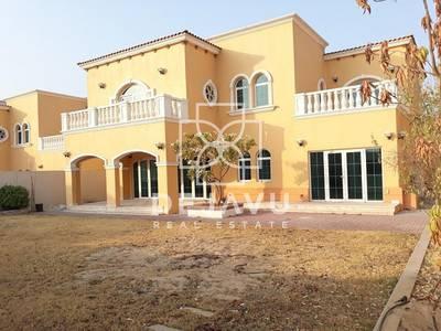 5 Bedroom Villa for Sale in Jumeirah Park, Dubai - Jumeirah Park Vastu Type l 5 Bedroom For Sale in District 2
