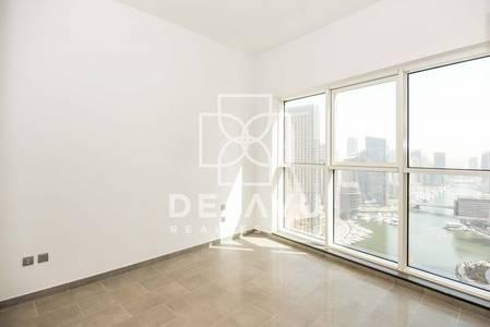 2 Bedroom Flat for Rent in Dubai Marina, Dubai - NEW BUILDING I A/C INCL I MAINTENANCE FREE