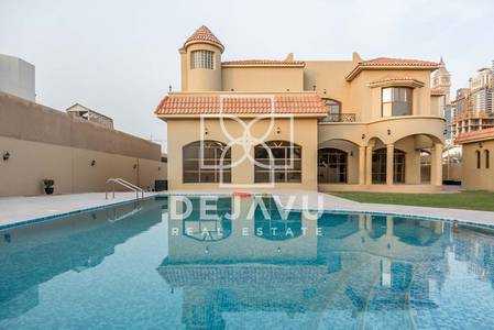 Amazing and Luxury Villa Available for Rent in Satwa