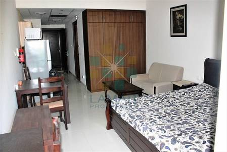 Studio for Sale in Dubai Sports City, Dubai - 10% Gross ROI - Vacant - One of best deal